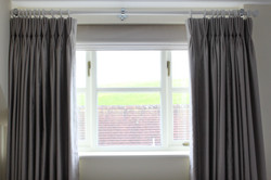 Curtains and Blinds Suffolk