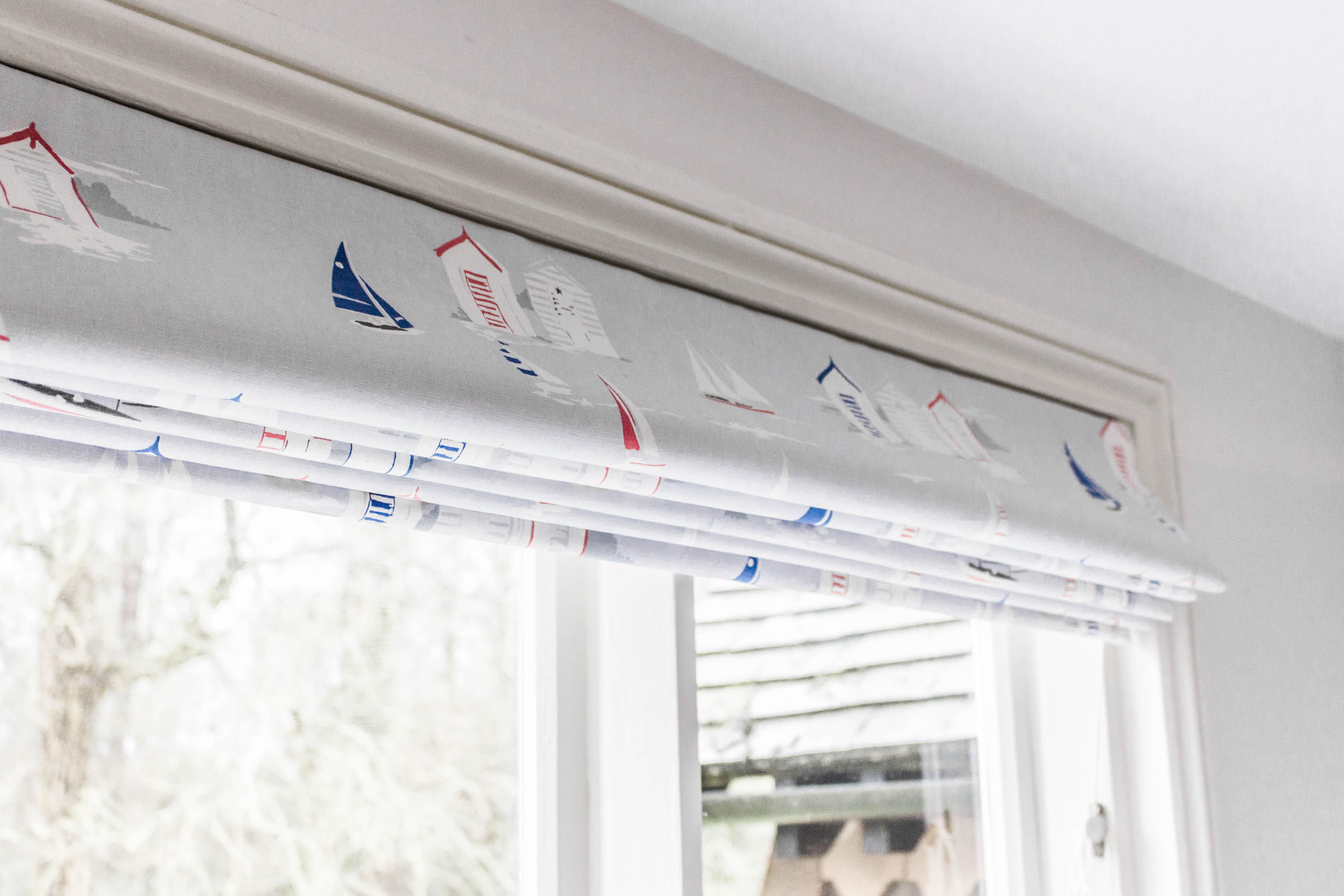 Bathroom blinds Suffolk