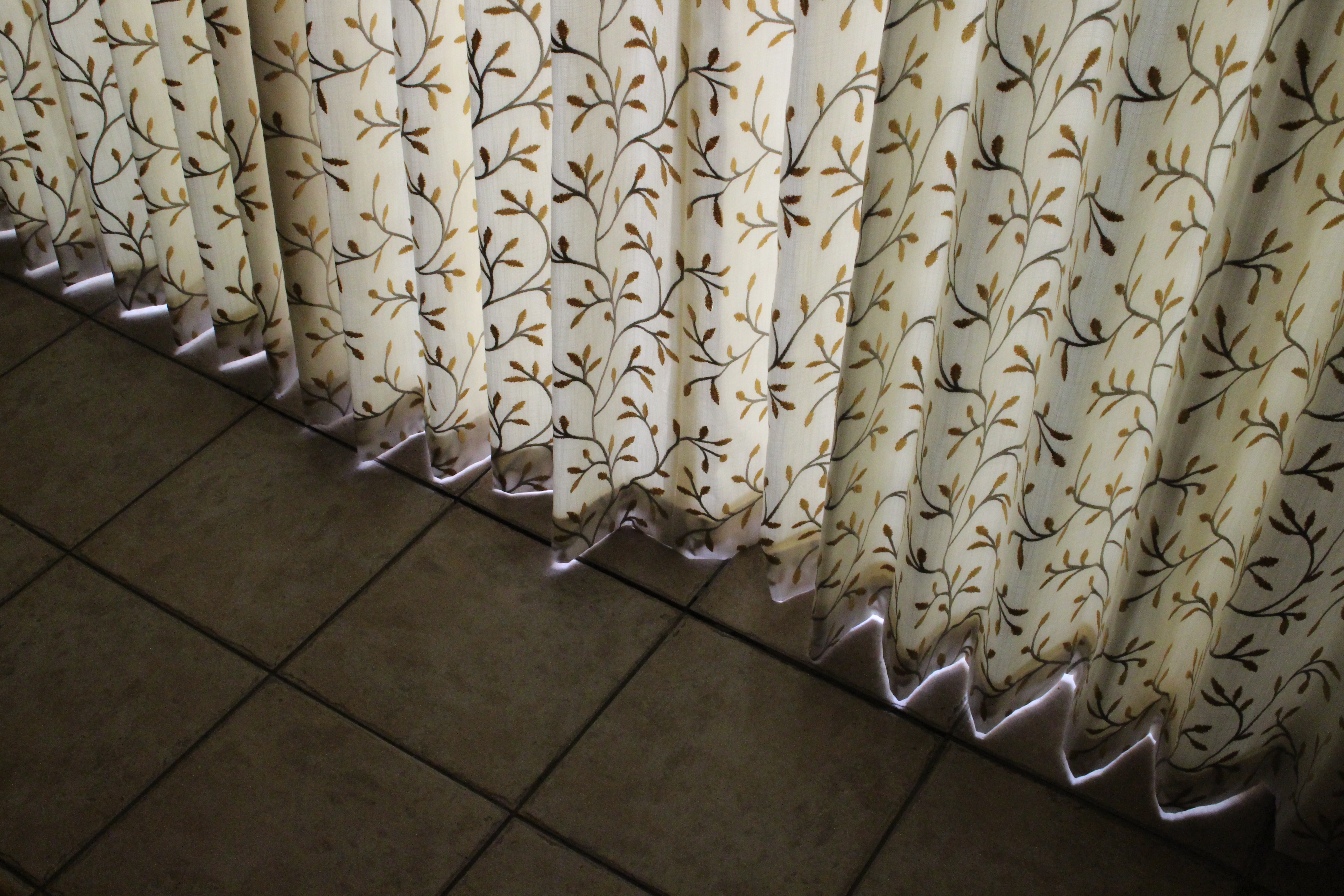 Floorlength Curtains Suffolk