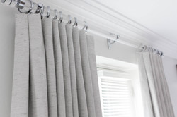 Bedroom Curtains Suffolk