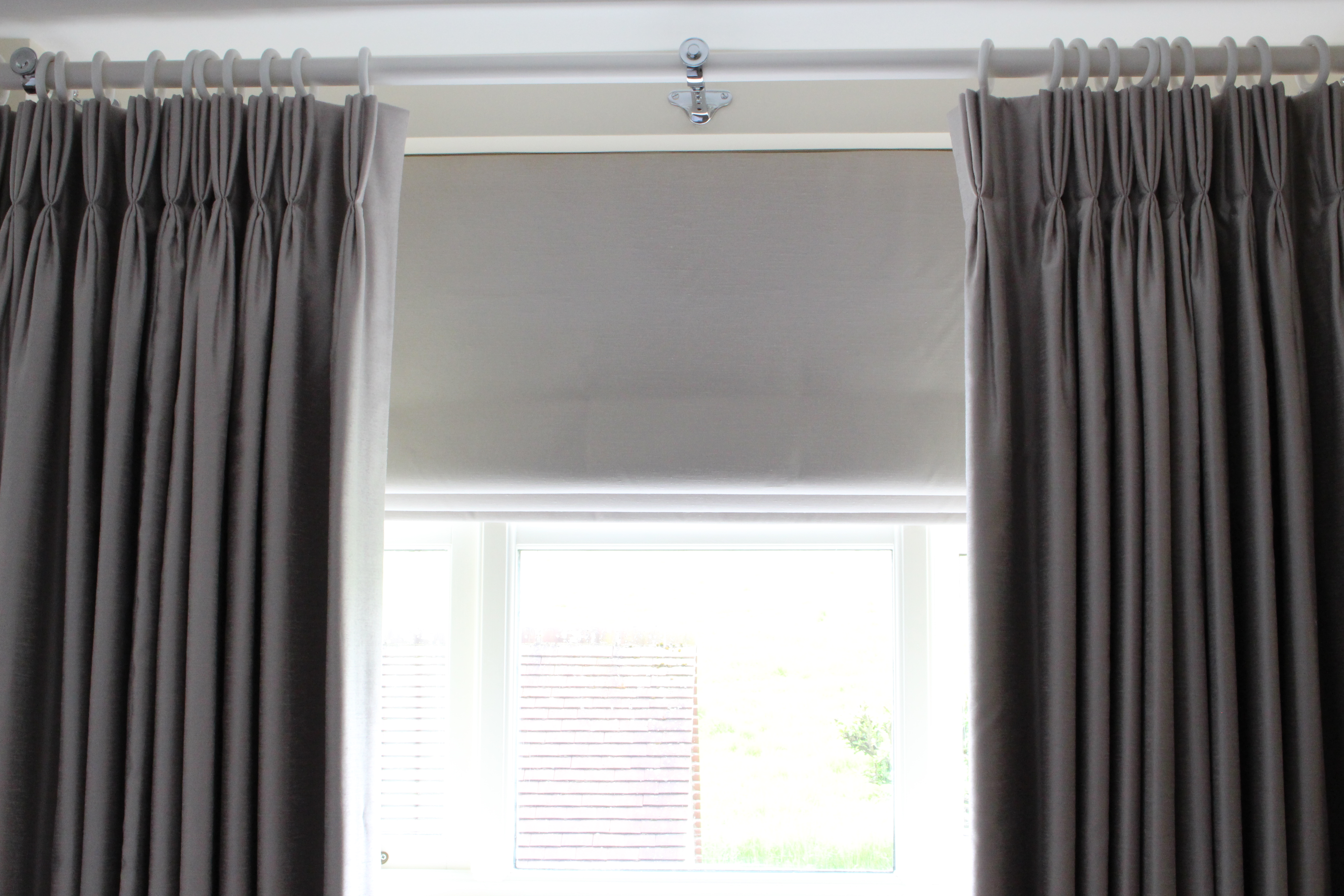 Bedroom Blinds and Curtains Suffolk