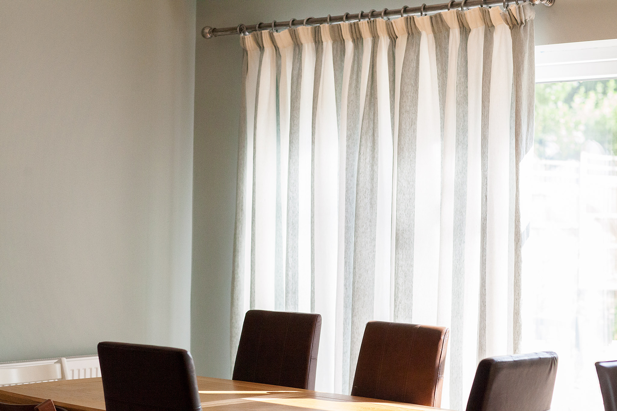 Family Room Curtains Suffolk