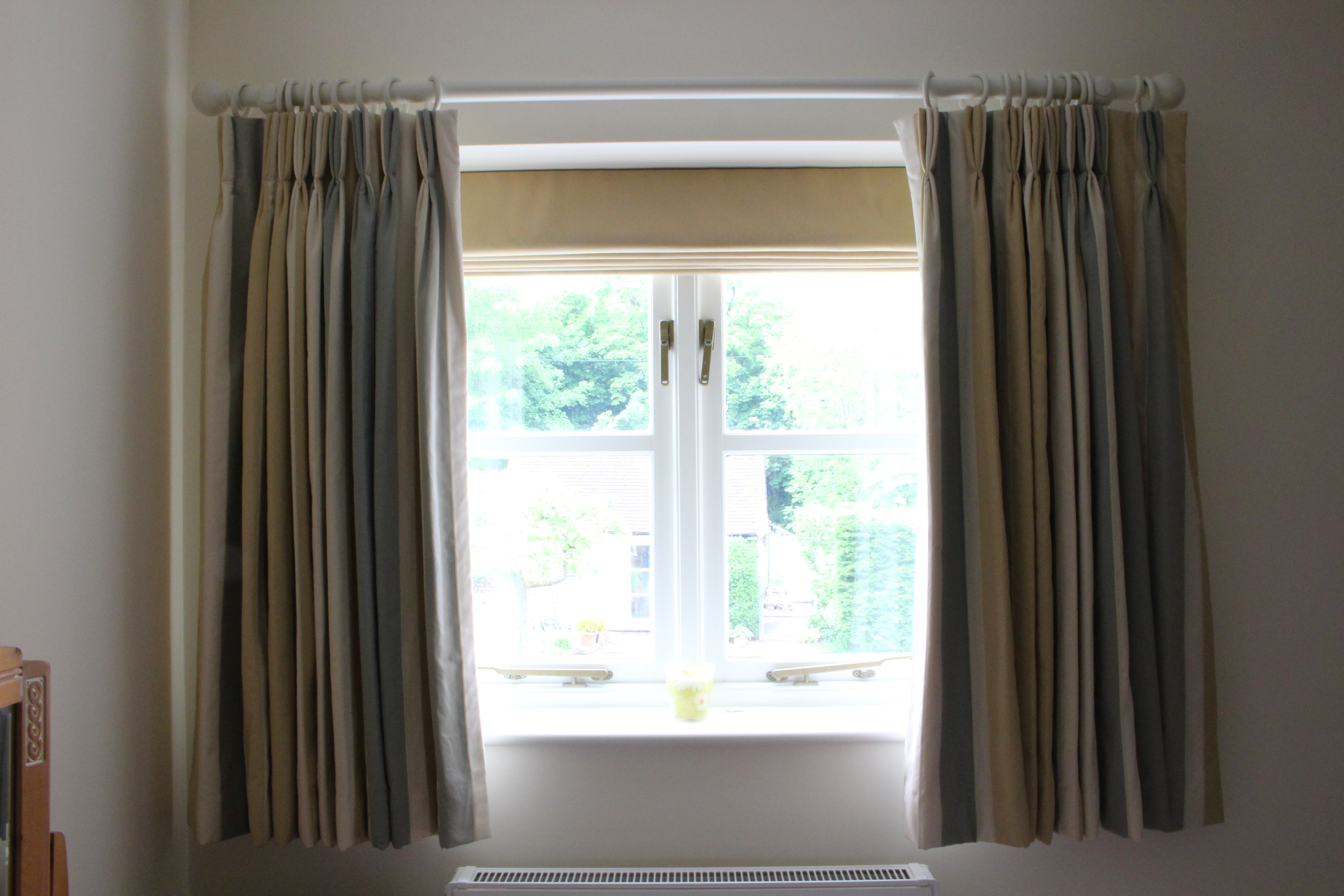Curtains and Blinds Stowmarket