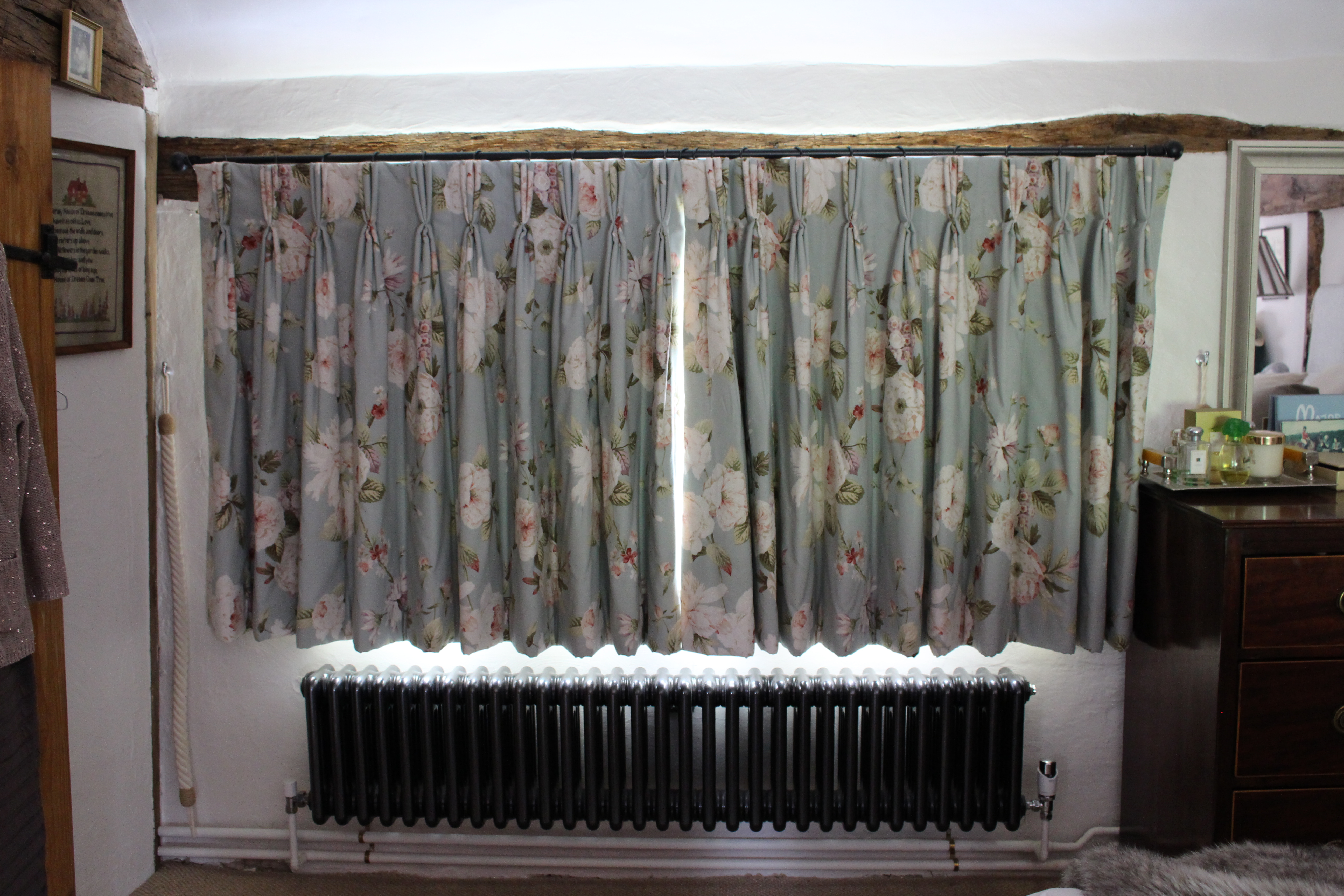 Blackout Curtains Suffolk