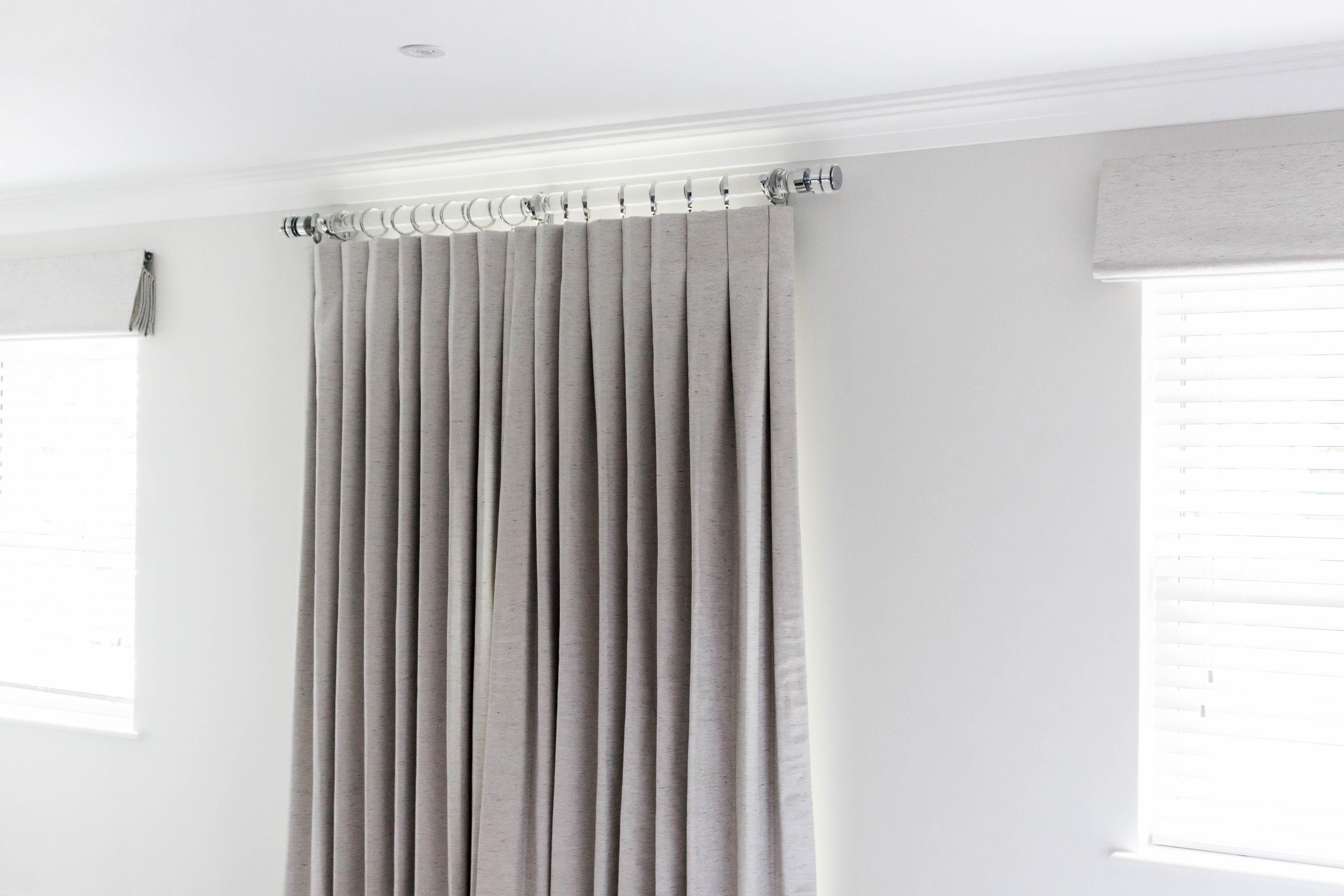 Designer Curtains Suffolk
