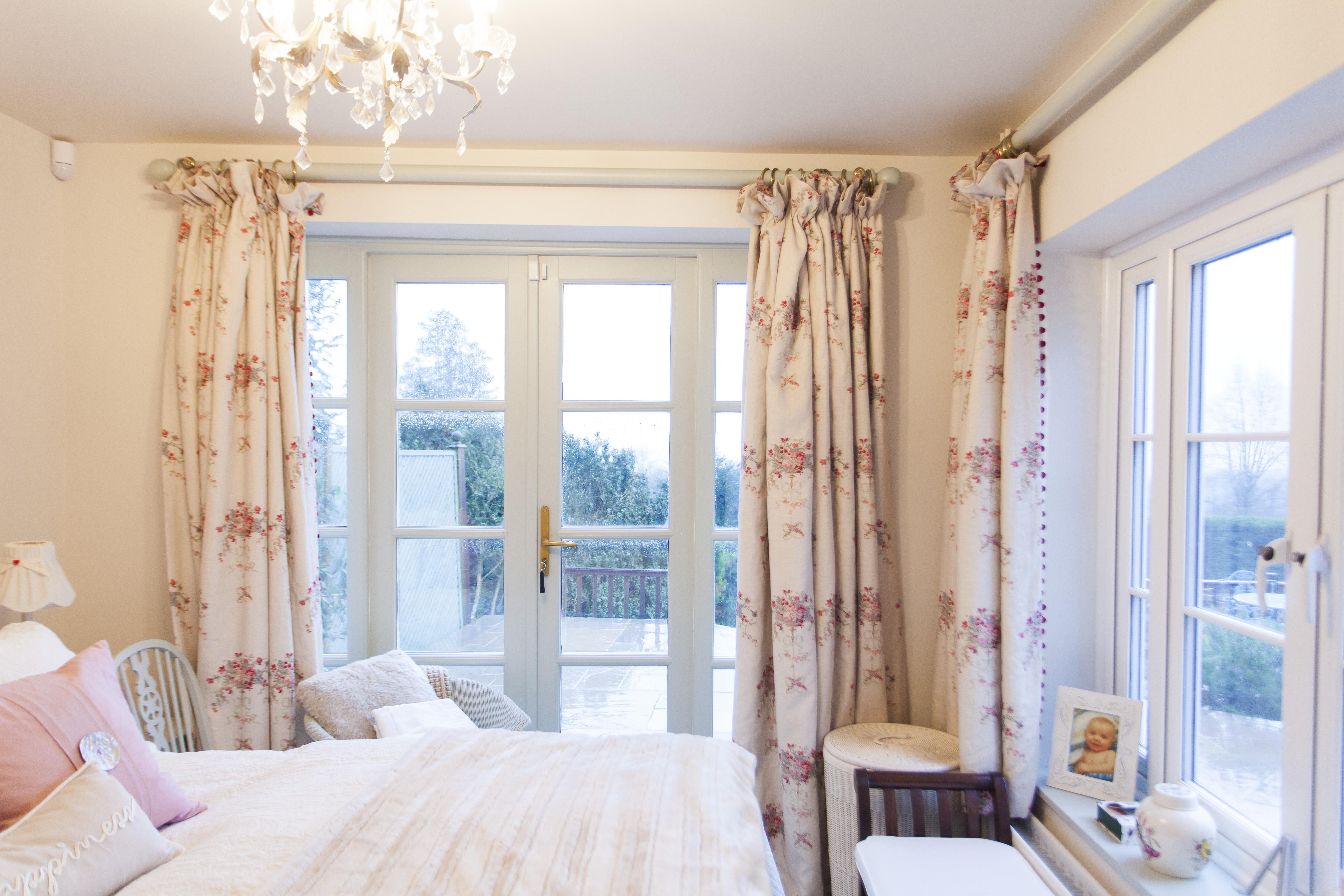Jane Forman Curtains Suffolk
