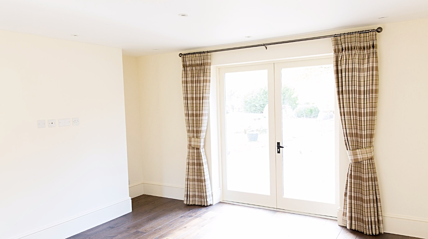 Patio Door Curtains Suffolk