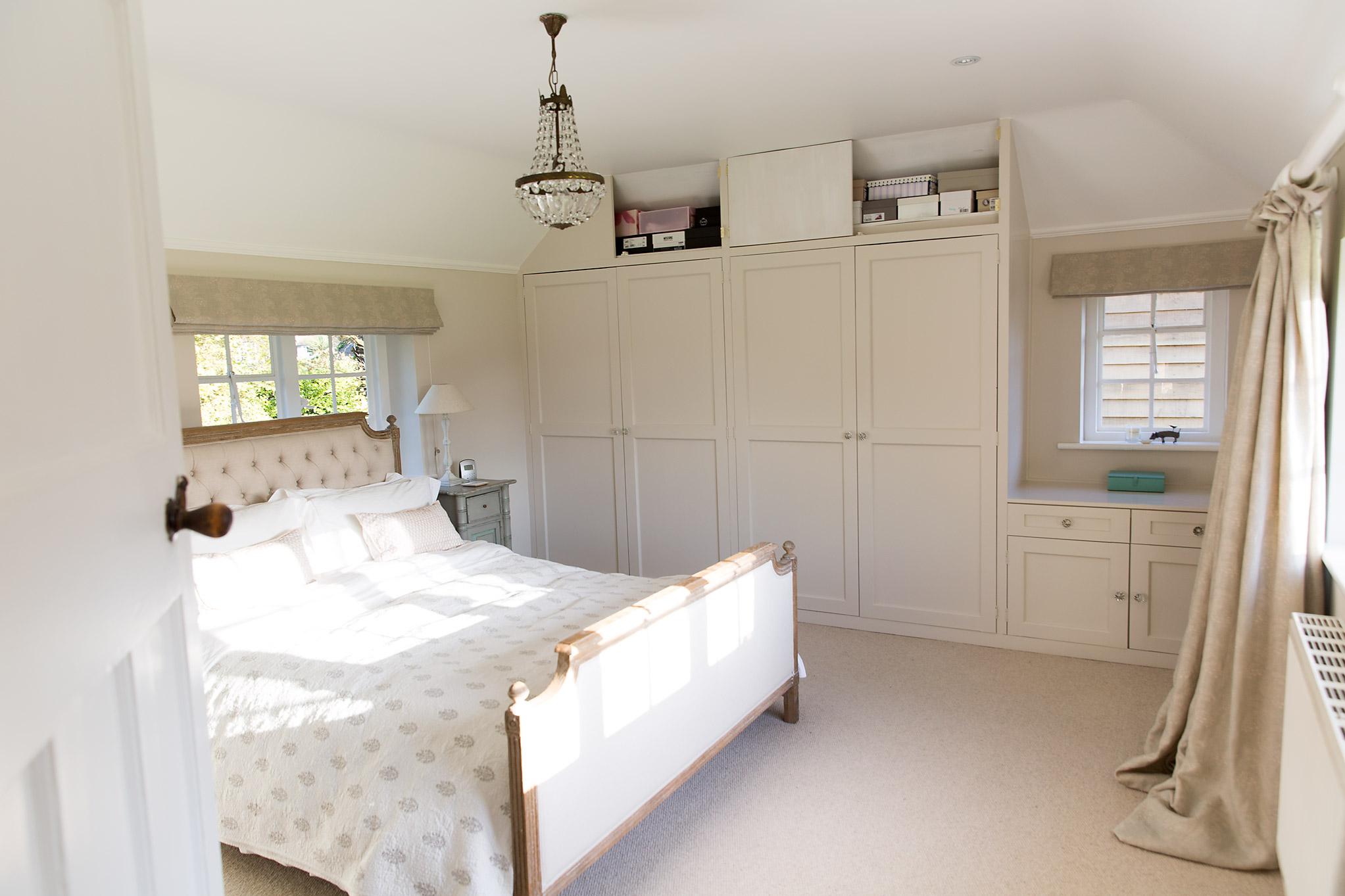 Romantic Bedroom Furnishings Suffolk