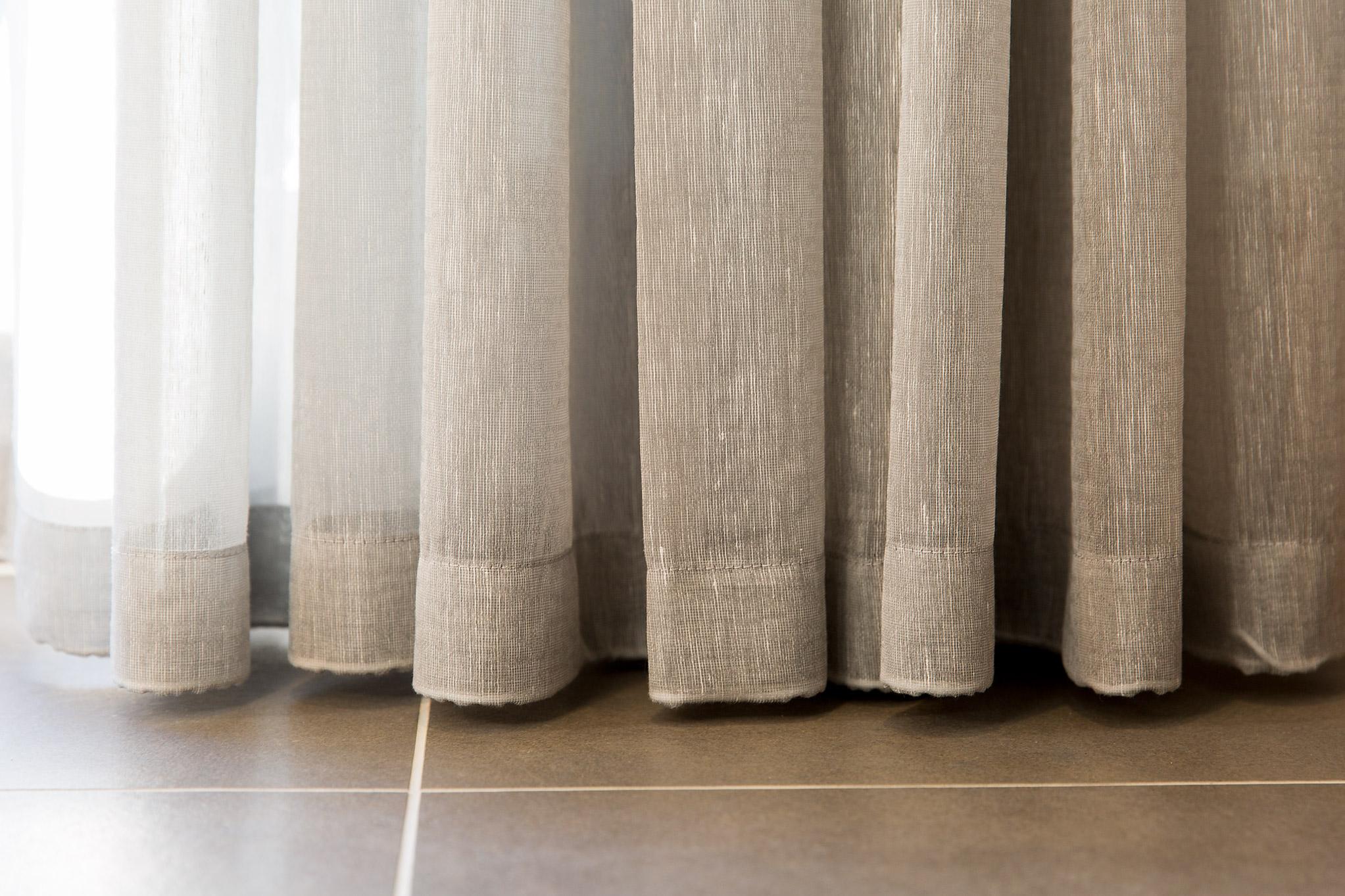 Weighted Curtains Suffolk