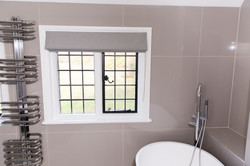 Bathroom Roman Blinds Suffolk