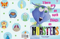 Book Illustration and Formatting