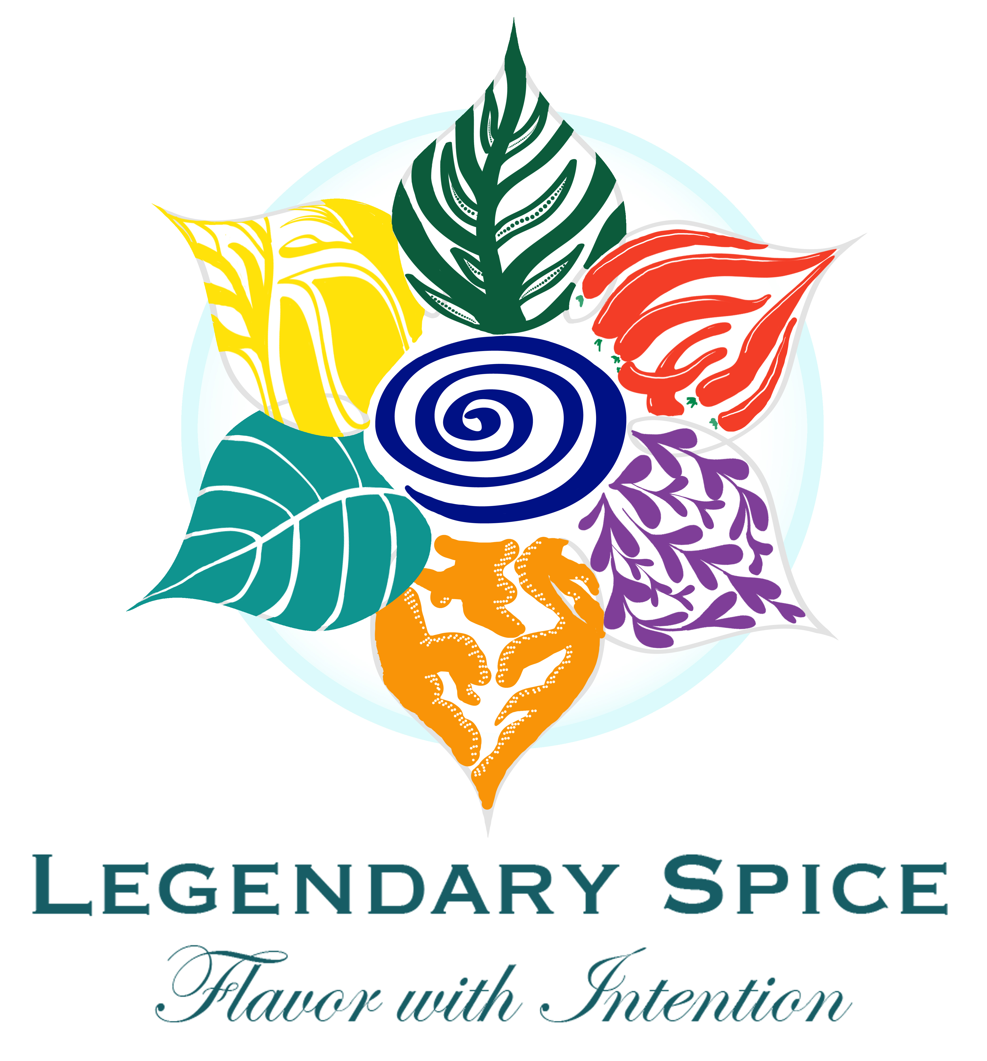 Legendary Spice Logo