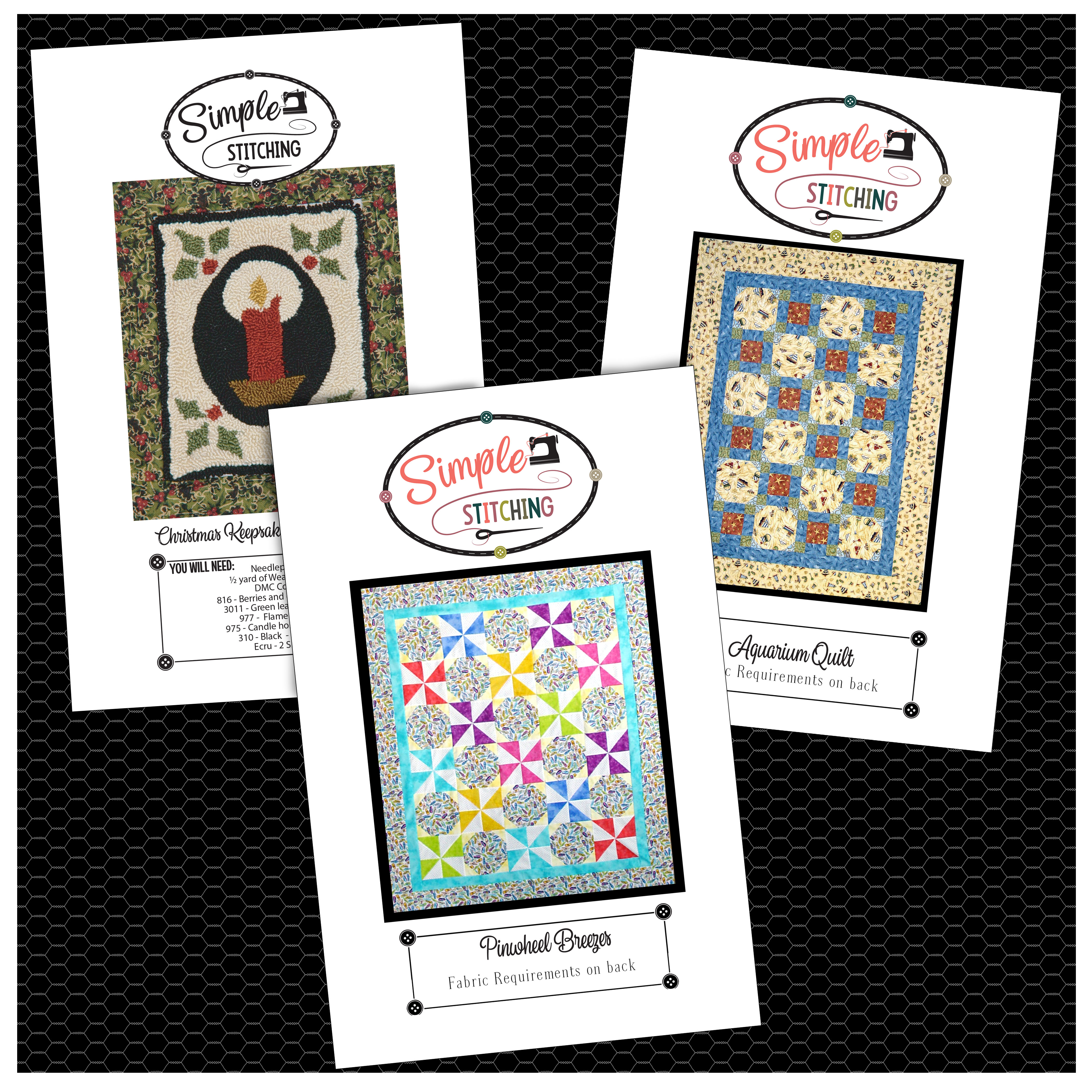 Patterns & Packaging