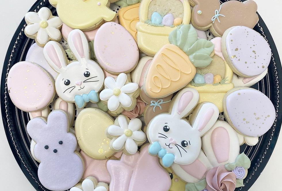 Easter Assortment Platter