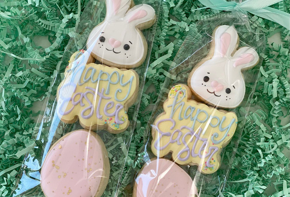 Easter Bunny Mini Pack