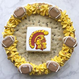 Cookie cake 🍪
