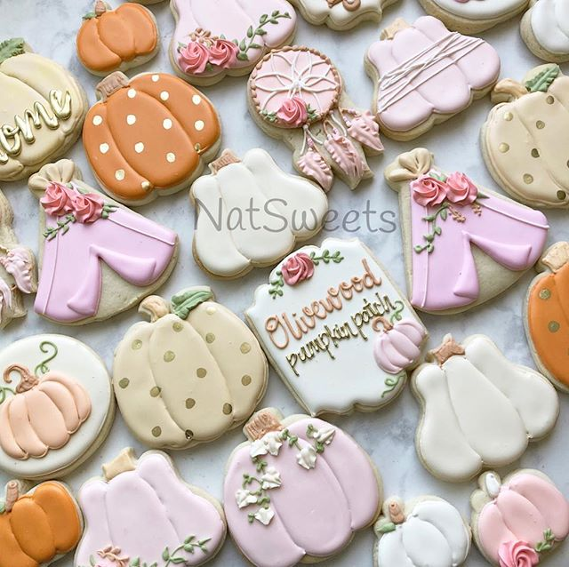 Custom cookies for _olivewooddesigns boh