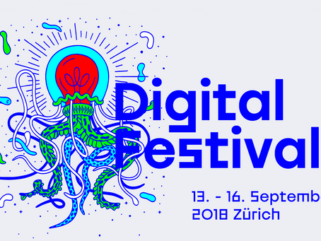 VR Cinema am Hack Zurich
