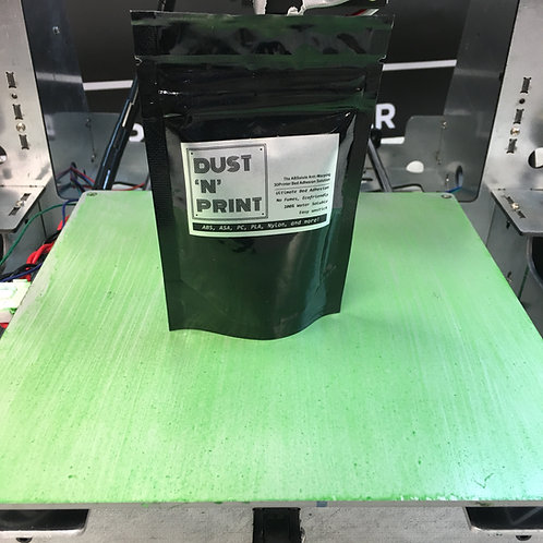 Dust'N'Print | Powder Pouch (35 g)