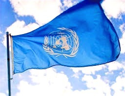 United Nations 2019 PRIORITIES - PEACE AND SDGs.