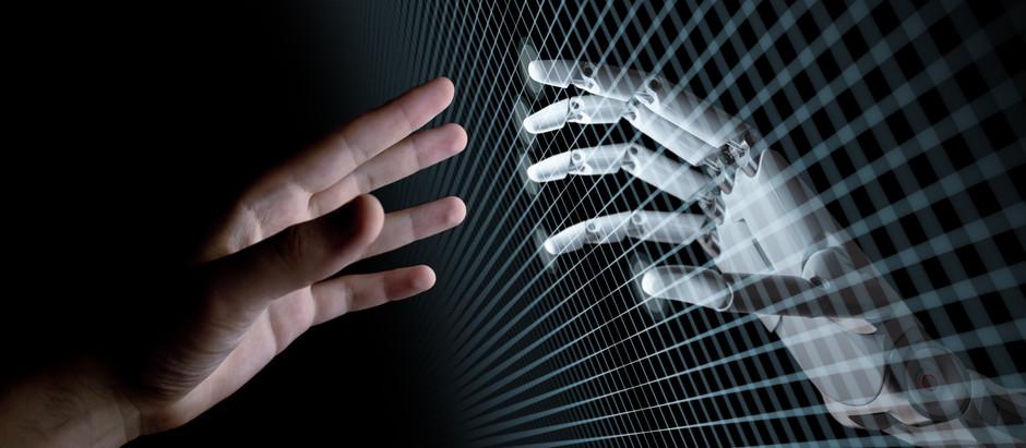 Smart Partnerships on AI with Tech Giants and #Finance.