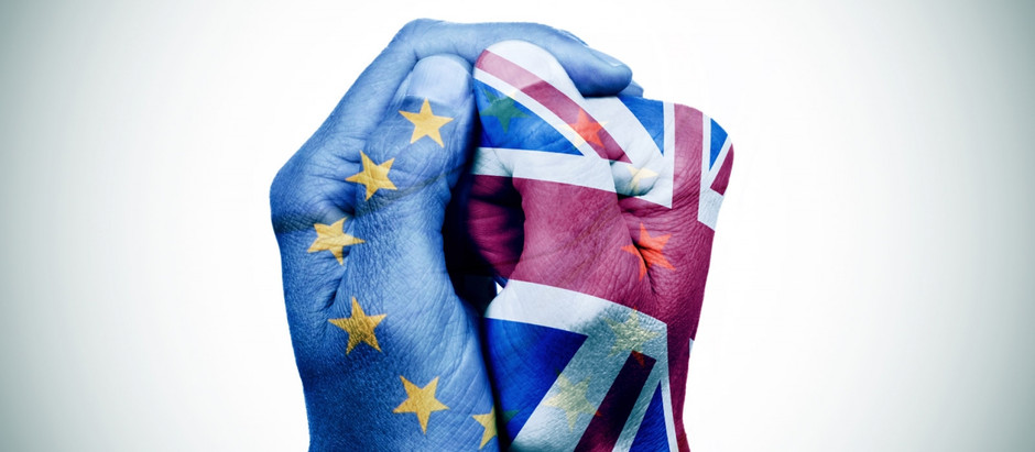 Brexit: what can I learn from it ?