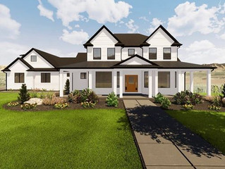 2019 Cache Valley Parade of Homes