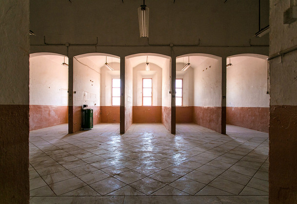 Presó Model de Barcelona