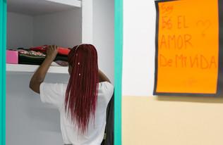 Centre de justícia juvenil Els Til·lers