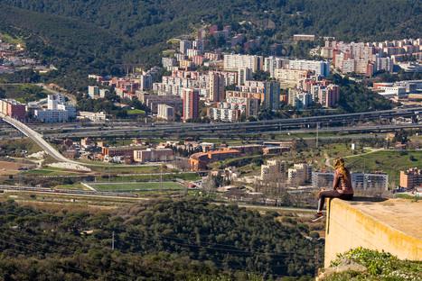 Unitats del paisatge. Puig Castellar