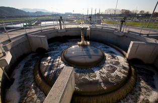 Estacions depuradores d'aigües residuals (EDAR)