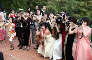 Asian Photoshoot