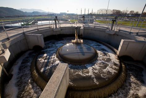 L'Aigua a Catalunya