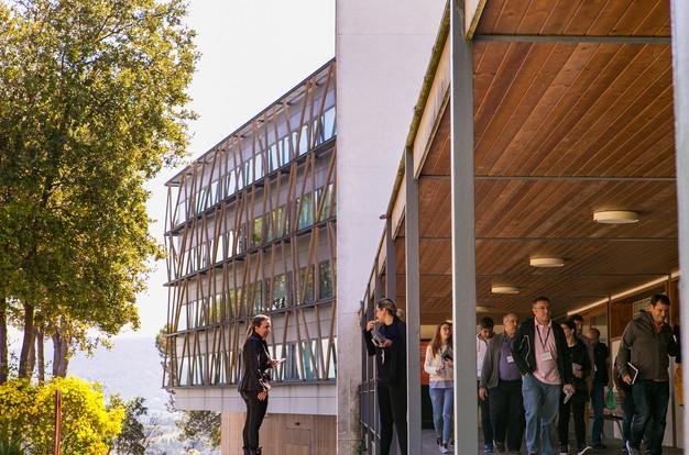 Universitas Telefónica