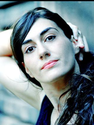 Cristina Gamiz, Actriu