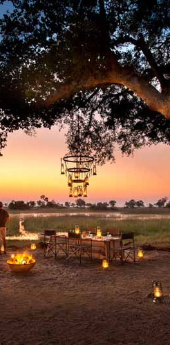 Affordable Botswana Expeditions