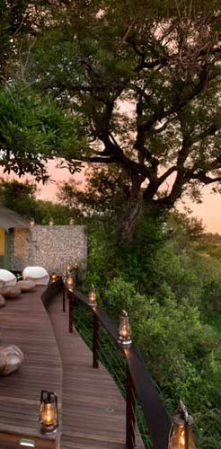Experience the wonders of the Greater Kruger Park
