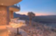 Sossusvlei Desert Camp wit Bup tours