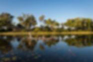 Mokoro Safari, Pelo Camp, Okavango Delta