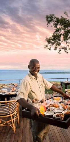 Lake Kariba experience