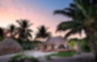 Benguerra Island Mozambique Sunset