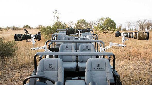 Experiences Photographic Safari