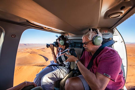 Experiences Scenic Flights