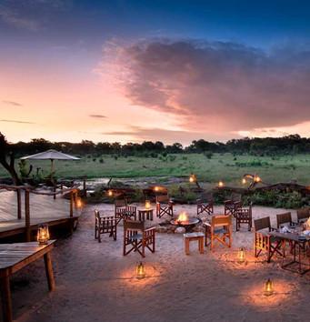 Victoria Falls and Wildlife Safari