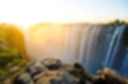 Excursions to Livingstone Victoria Falls