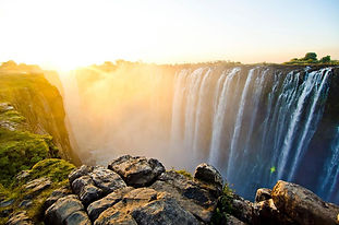 Excursions to Livingstone Victoria Falls