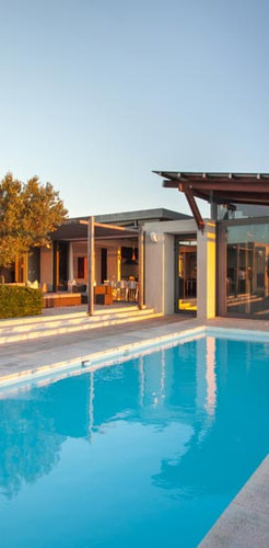 Grootbos Luxury Private Villas