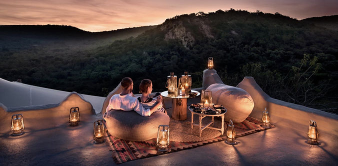 Experiences Romantic and Honeymoon