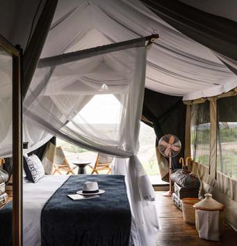 Kichakani Serengeti Camp