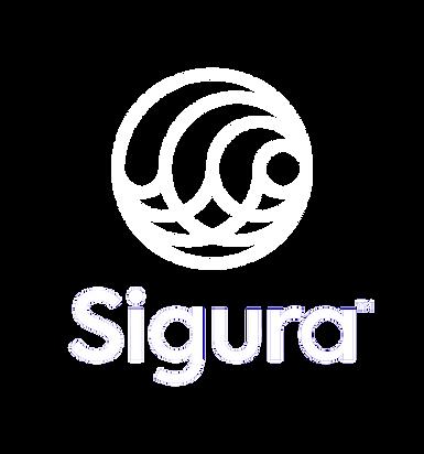 Sigura Water Logo